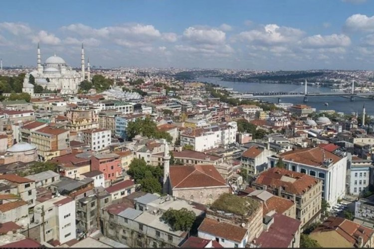 İstanbul'da ev fiyatları arttı! Anadolu yakasında boşanmalar, Avrupa yakasında artan göçmen rakamları
