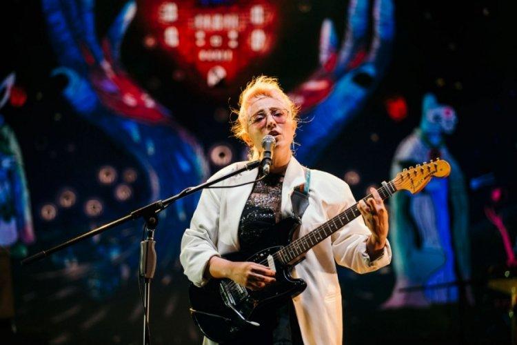 Bursa'da Nilüfer +1 Güz Konserlerinde açılışı Kalben yaptı