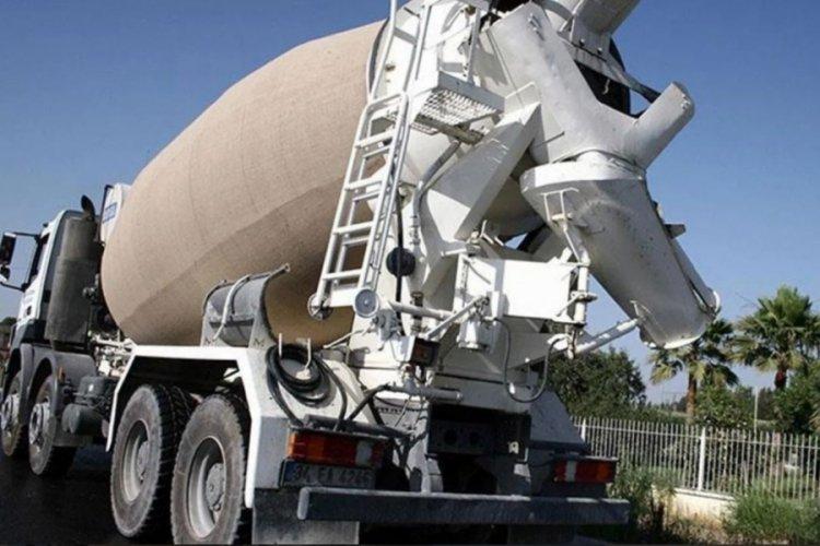 İnşaat maliyetlerindeki artışı yüzünden çimento ihracatı kısıtlandı
