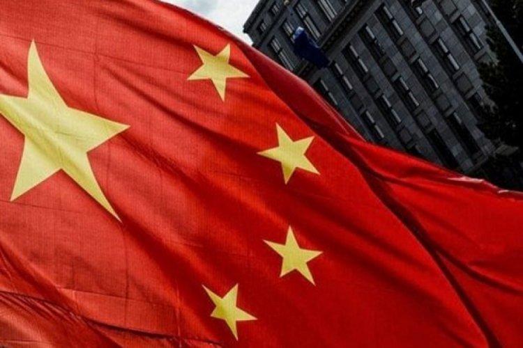 Çin'de kamu ihale harcamaları arttı!