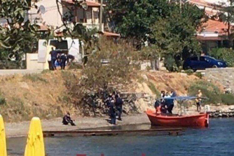 İzmir'de tekne alabora oldu: 1 kişi öldü