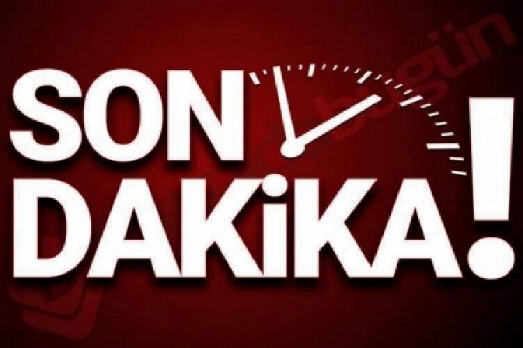 İstanbul Esenyurt'ta doğal gaz patlaması