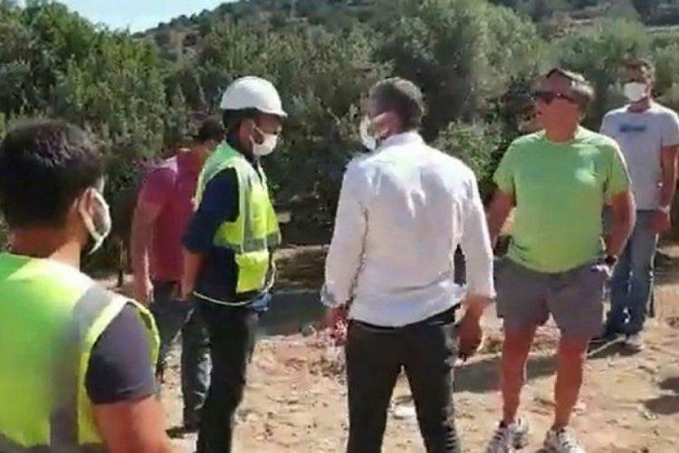 Bodrum'daki baskın skandalında Eczacıbaşı çiftinin ifadeleri ortaya çıktı