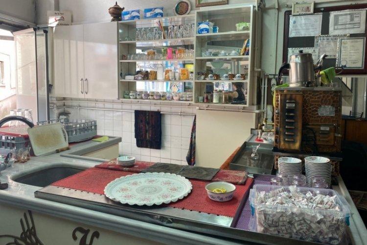 Bursa'nın Yıldırım ilçesinde 640 kahveci esnafı iflas etti! (ÖZEL HABER)