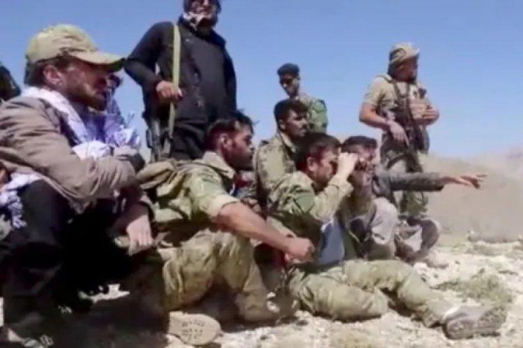 Afganistan'daki direniş güçleri, barış istediğini duyurdu