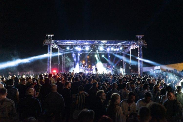 Bursa Uludağ'da yaz festivali sona erdi!