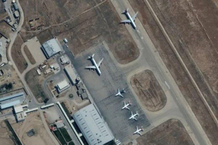 ABD'li Kongre üyesi açıkladı: 6 uçak Afganistan'dan ayrılamadı, Taliban rehin aldı