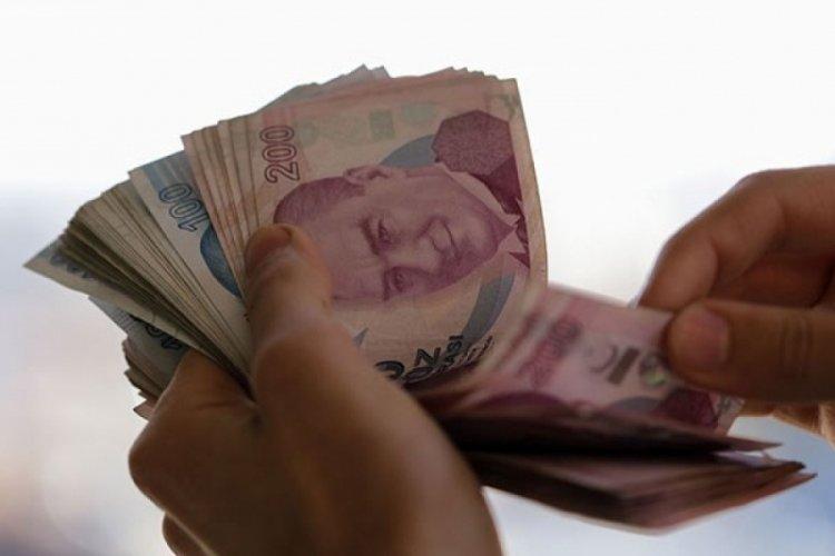 İç borçlanma, ağırlıklı olarak Türk lirası cinsinden olacak