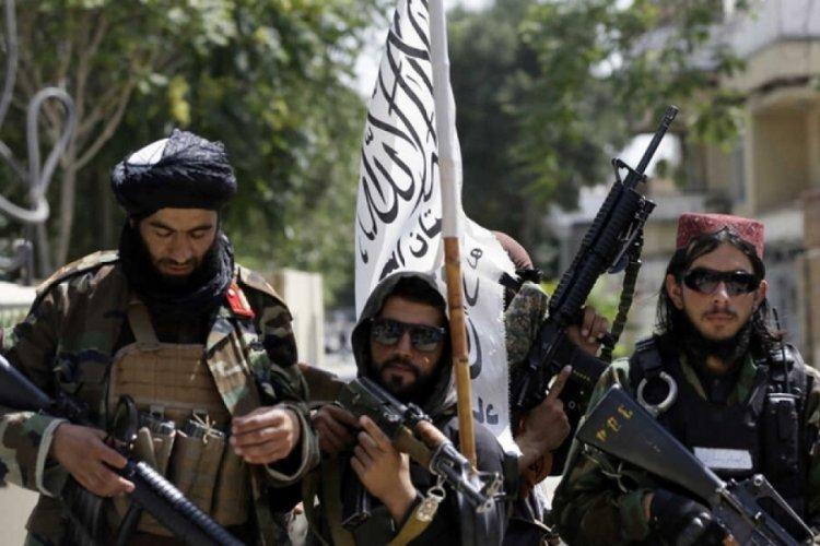 Taliban sözcüsü Zabihullah Mujahid: İç tartışma yok, hükümet yakında duyurulacak