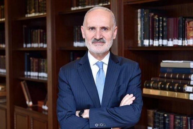 İTO Başkanı Şekib Avdagiç'ten, 'ara eleman ücretlerini gözden geçirme' çağrısı!