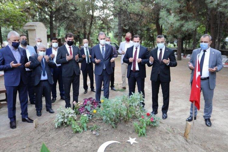 Bursa İnegöl'de kutlu zaferin 99. yılı kutlanıyor