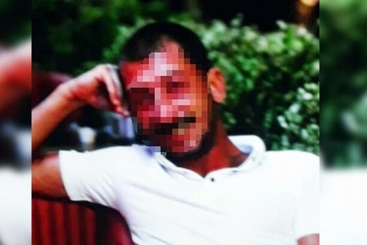 Antalya'da cinsel saldırı iddiasına gözaltı!