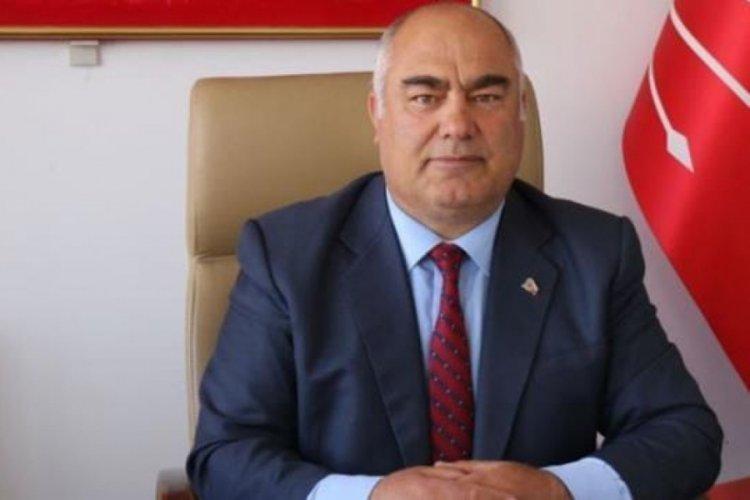 CHP Erzurum İl Başkanı Oğuz'dan taciz iddiasına ilişkin açıklama geldi!