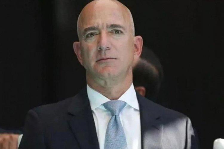Jeff Bezos ölümsüzlüğü bulmak için kolları sıvadı!