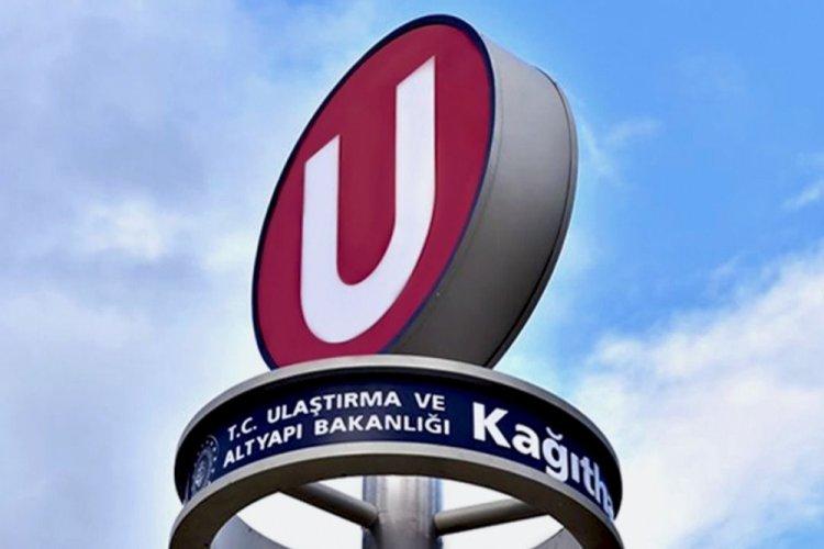 İstanbul'da metro simgesi tartışması sürüyor