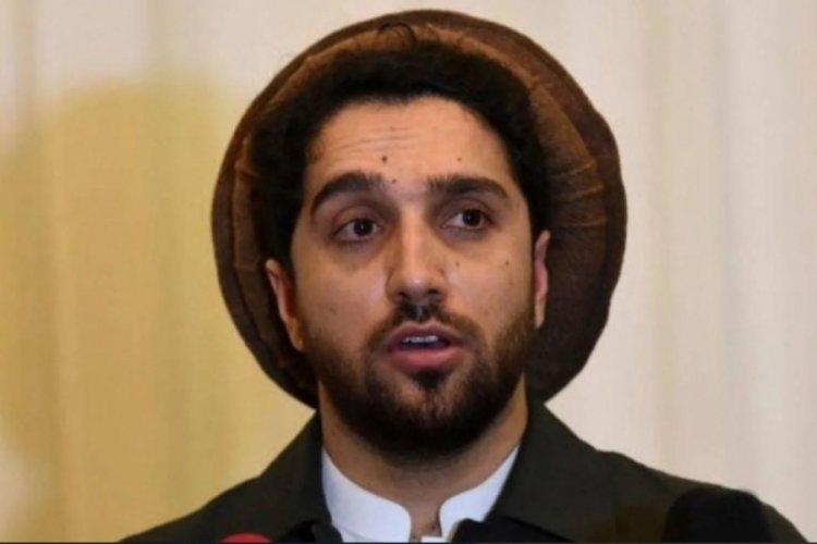 Ahmed Mesud'dan Penşir'i ele geçiren Taliban'a karşı 'ulusal direniş' çağrısı