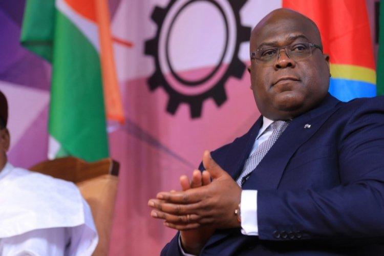 Kongo Demokratik Cumhuriyeti Cumhurbaşkanı, Türkiye'ye geliyor
