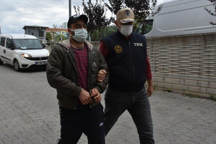 Samsun'da DEAŞ operasyonuyla 2 kişi yakalandı