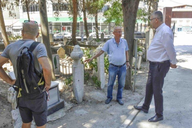 Bursa Karacabey'in tarihine ışık tutacak proje