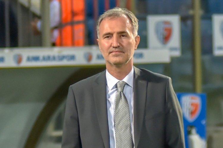İnegölspor maç sonu açıklamaları
