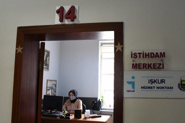 Bursa İnegöl Belediyesi İstihdam Merkezi:  30 bayan personel alınacak