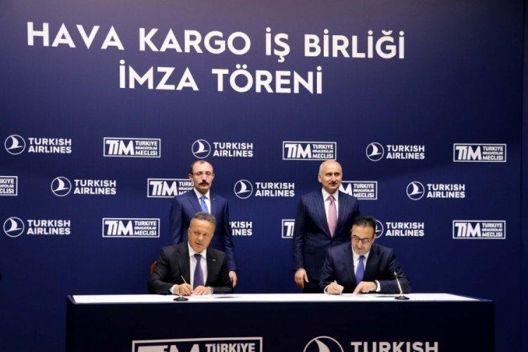 Muş: Hedefimiz, Türkiye'nin lojistik hizmet ticaretinden aldığı payı artırmak