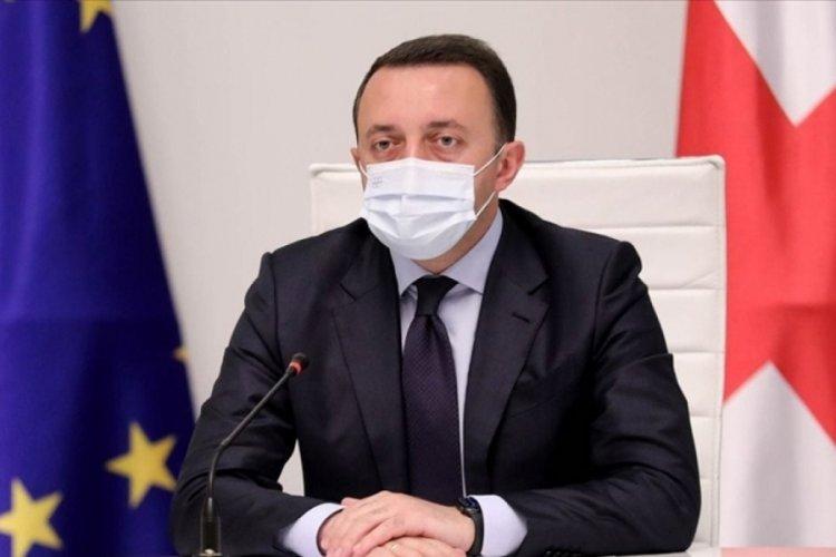 Gürcistan'da halk Kovid-19 aşısına piyango ile teşvik edilecek