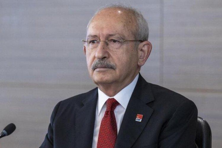 Kemal Kılıçdaroğlu, şehit olan asker için başsağlığı diledi
