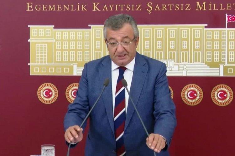 CHP'li Altay'dan Millet İttifakı açıklaması: Birbirinden kopmayacak iradeye sahip!