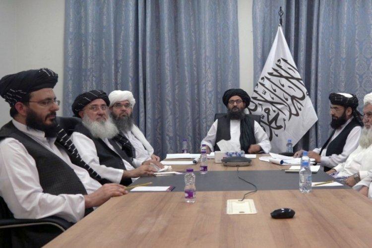 Taliban yeni hükümeti açıklayacak!