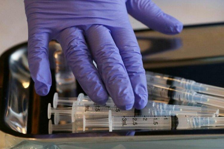 Almanya'dan kritik Sinovac aşısı kararı!