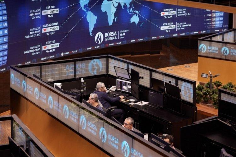 Borsa İstanbul'da yükseliş sürüyor: Yabancılardan dev yatırım