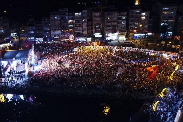 Bursa'da Gemlik zeytini festival ile dünyaya tanıtılıyor