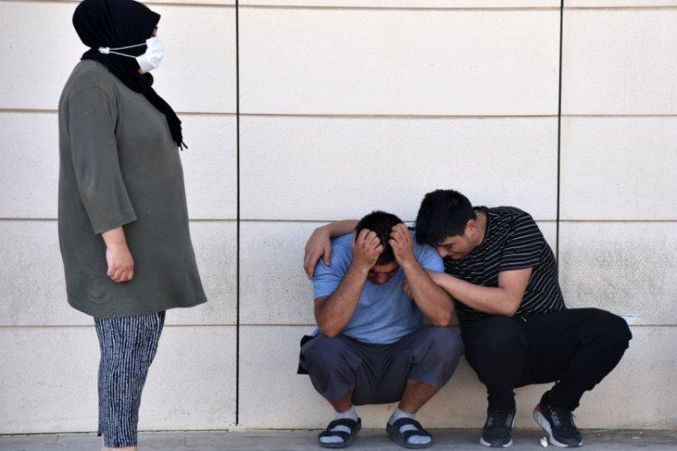 Antalya'da 16 yaşındaki Efe, sınıfta kalp krizi geçirerek hayatını kaybetti