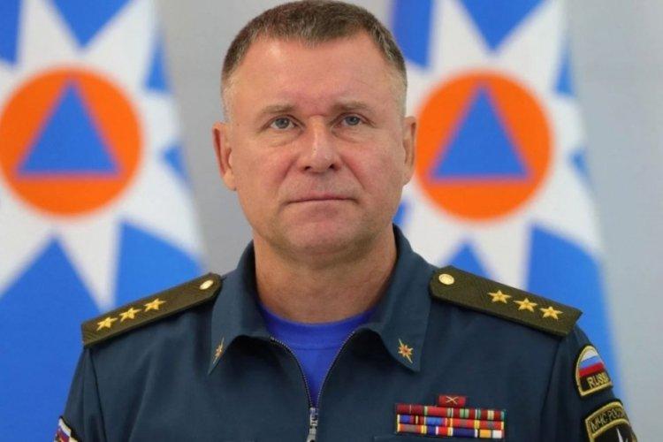 Acil Durumlar Bakanı Yevgeniy Ziniçev hayatını kaybetti