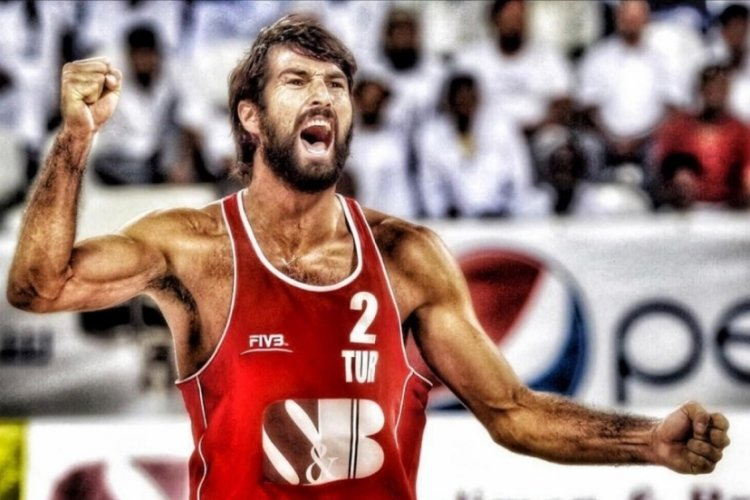 Şampiyon voleybolcu Karacabey Belediyespor'da