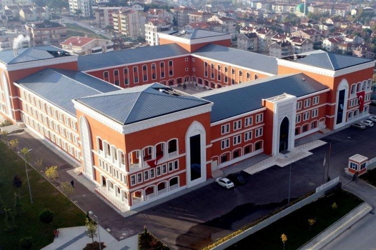 Bursa Osmangazi'den eğitime 53 milyon liralık yatırım