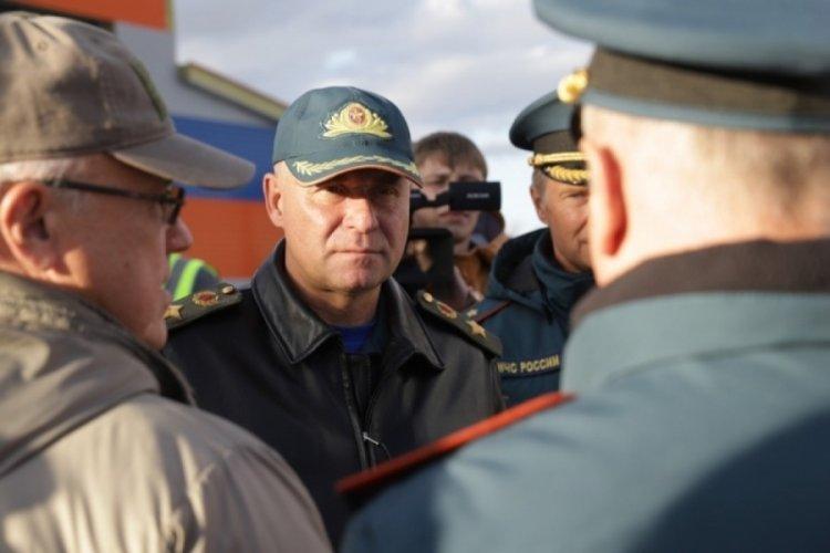 Rusya Devlet Başkanı Putin, Bakan Zinichev'in ölümüyle ilgili mesaj paylaştı