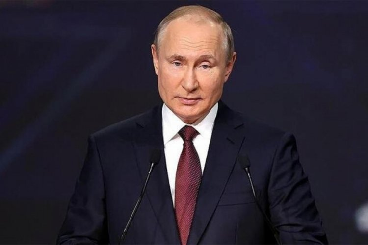 Putin ve AB Konseyi Başkanı Michel Afganistan'daki durumu görüştü