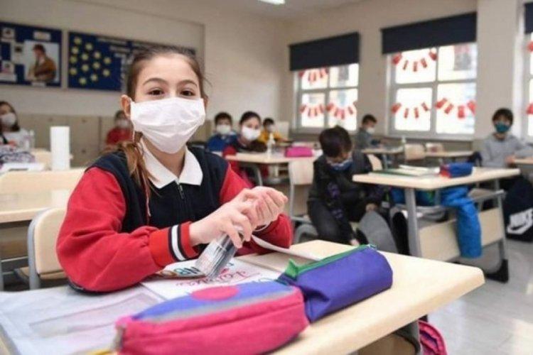 MEB, okullarda Kovid-19 vakası durumunda merak edilenleri cevapladı