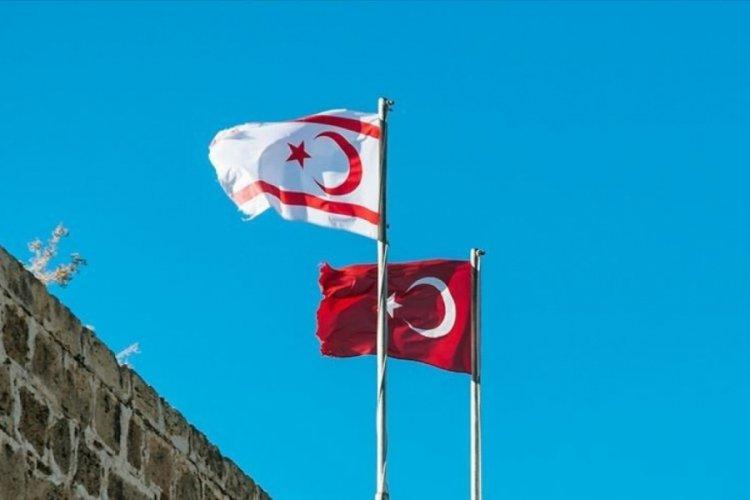 KKTC'den Rumların Atatürk talimatına kınama