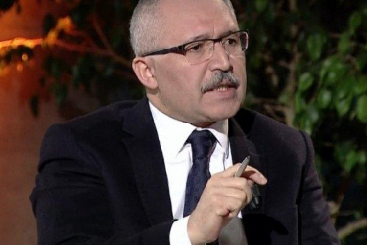 Abdulkadir Selvi: Millet İttifakı'nda kriz söz konusu değil ama iki lider adaylık konusunda aynı düşünmüyor