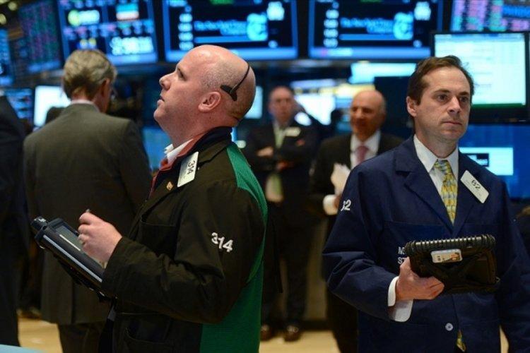 Küresel piyasalarda gözler Avrupa Merkez Bankası'nın kararına çevrildi