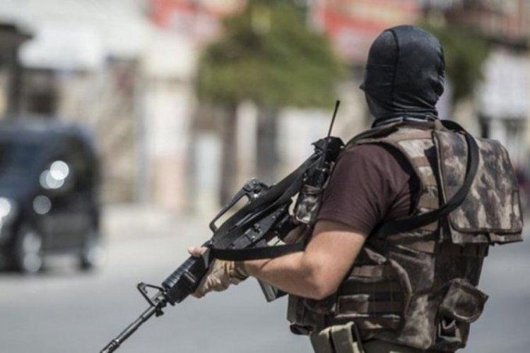Ankara'da DEAŞ operasyonu! 13 kişi yakalandı