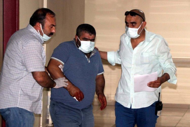 Kayseri'de işlenen cinayetin nedeni, uyuşturucu ticareti anlaşmazlığı!