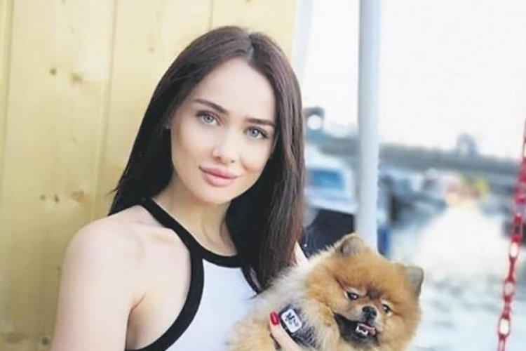 Sırp model Tanja Dukiç'e dehşeti yaşatmıştı! Yönetmene 1 yıla kadar hapis istemi