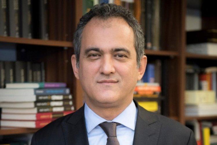 Milli Eğitim Bakanı Özer: İşlem bekleyen doğal gaz dönüşüm talebi kalmadı