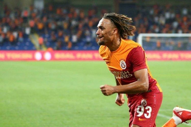 Galatasaray'ın yeni transferi Sacha Boey sahalardan uzak kalacak