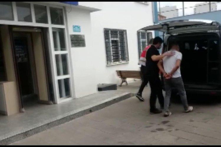 İstanbul Bağcılar'da 47 kaçak göçmen yakalandı