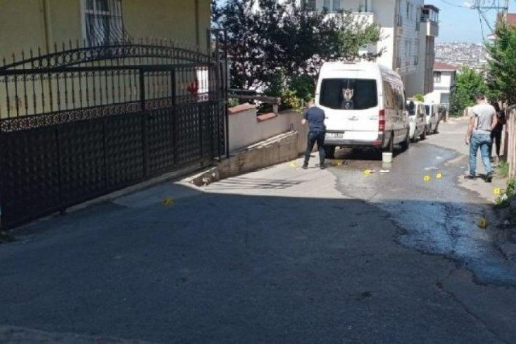 Eşini sokak ortasında vuran koca tutuklandı
